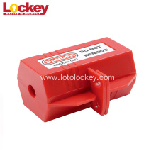 Electrical Plug Lockout Air Conditioner Socket Devices